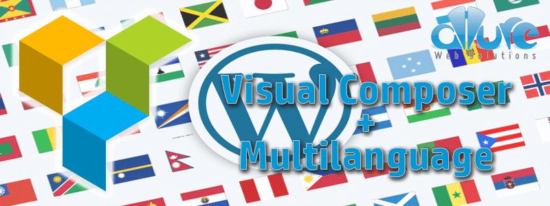 Visual Composer Multilanguage Plugin