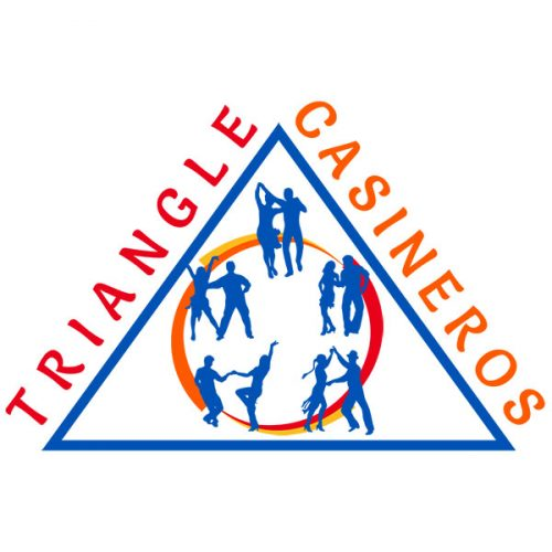 Triangle Casineros Logo